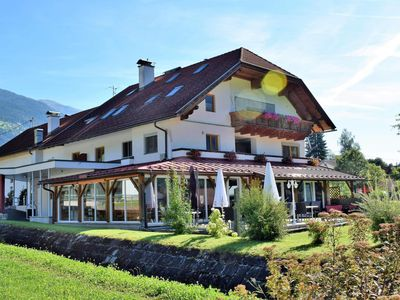Photo for Radpension Gasthof Taurer-Thoman - double room, shower or bath, WC, mountain side