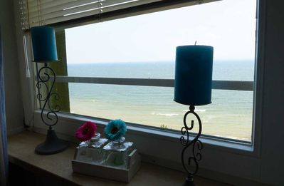 Photo for 334 - fantastic view of the Baltic Sea - 334 - 3-room apartment - House A64