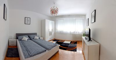 Photo for Lovely apartment on main street Ilica