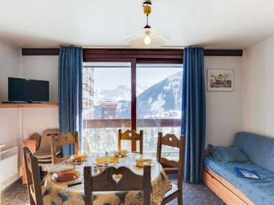 Photo for Apartment Vostok Zodiaque in Le Corbier - 5 persons, 1 bedrooms