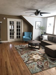 Photo for Clean and comfortable mother in-law apartment located centrally in the HIGHLANDS