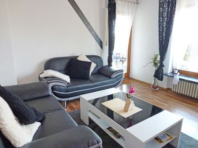 Photo for Apartment Al-Khalid in Dittishausen - 4 persons, 2 bedrooms