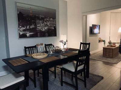 Photo for Luxurious & Stylish Home - Central - Free Parking