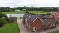 A very spaceous, well appointed and well equiped property with internet access