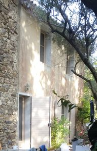 Photo for Villa comfortable 8 beds sea view pool Ramatuelle near St Tropez