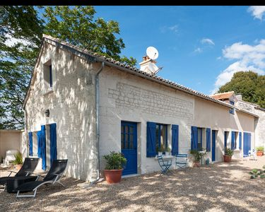 Photo for 5BR House Vacation Rental in LE COUDRAY