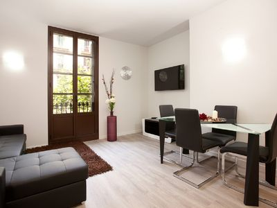 Photo for Apartment Roger 4-1 eixample