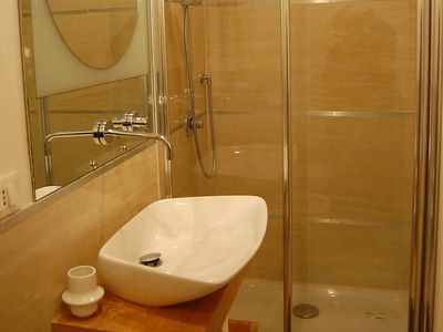 Photo for Apartment in the center of Rome with Internet, Washing machine, Air conditioning (63255)
