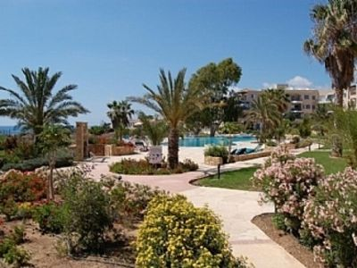Photo for 2BR Apartment Vacation Rental in Paphos, Paphos