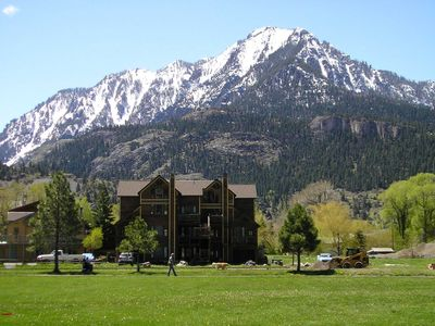 Photo for Ideal Location - Near Fellin Park and the Ouray Hot Springs - Pet Friendly