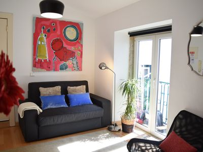 Photo for Apartment Vacation Rental in Lisboa