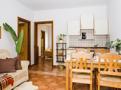 Photo for Apartamento Rural Susanna 3 - Two Bedroom Apartment, Sleeps 6