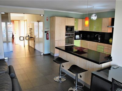 Photo for Apartment - Alvor Sleeps 5. 2 Bedrooms. 2 Bathrooms