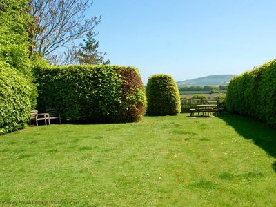 Photo for Hunters Cottage - Alciston, East Sussex