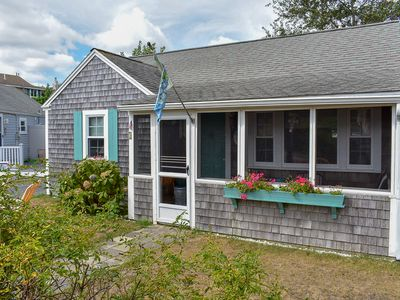 Photo for Old Wharf 297 #5-Cozy Cape Cod Cottage