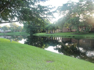 Photo for Canal Front Villa in Great Location/on Canal