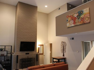 Photo for Austin West 6th Street Contemporary Downtown Condo
