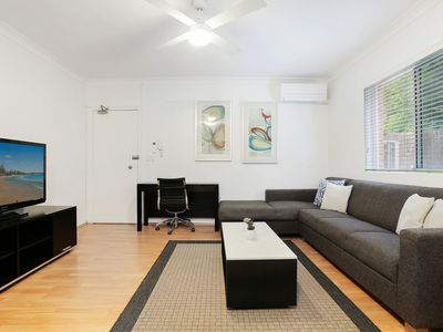 Photo for Entire 2 Bedroom apartment near near UNSW & Hospitals