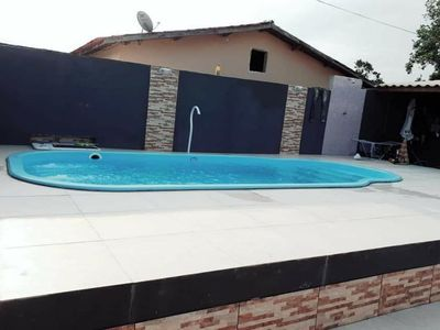 Photo for House with pool caraguatatuba
