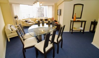 Photo for 2BR Apartment Vacation Rental in Lima