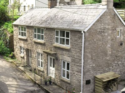 Photo for 2 bedroom property in Monmouth. Pet friendly.