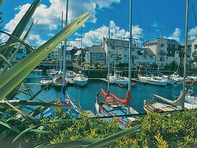 Photo for 3 bedroom accommodation in Falmouth