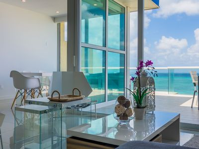 Photo for The Ocean  Pearl  3 Bedroom Penthouse # PH 2-5