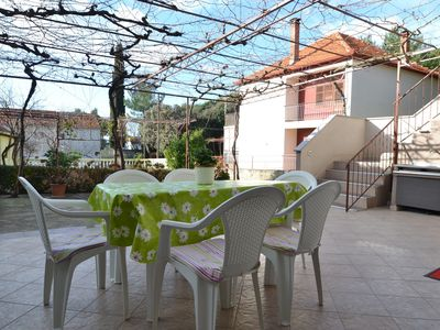 Photo for Apartment Martina  A1(2+2)  - Sukosan, Zadar riviera, Croatia