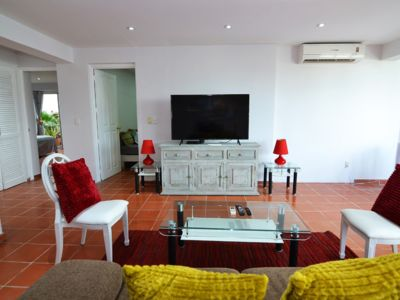 Photo for Condo Alborada · Romantic Zone Condo: 3 Blocks to Los Muertos Beach