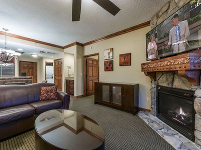 Photo for Large 2BR at Westgate - Jetted Tub, Full Kitchen, Top Amenities 25% Off!