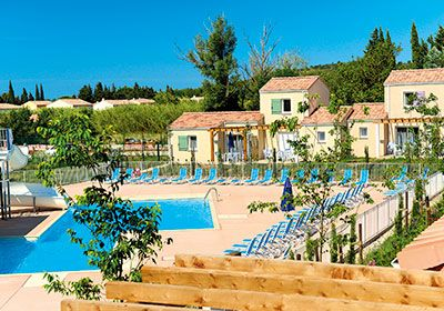 Photo for 1 bedroom accommodation in Les Baux-de-Provence