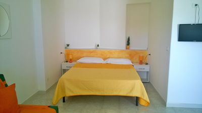 Photo for Studio for four people at Residence Nido Verde on the Gargano
