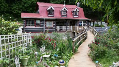 Photo for Enchanting FarmYard Duplex - Come see Spring & Our Animals!