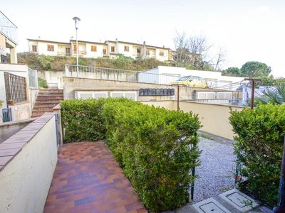 Photo for Three-room apartment 500 meters from the beach of Sottobomba