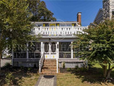 Photo for Classic Beach Home in Ocean Block, Rehoboth Beach