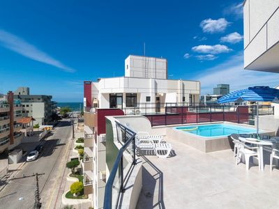 Photo for Rent Apartment 3 bedrooms s / 1 suite Swimming Pool | Bombas / SC