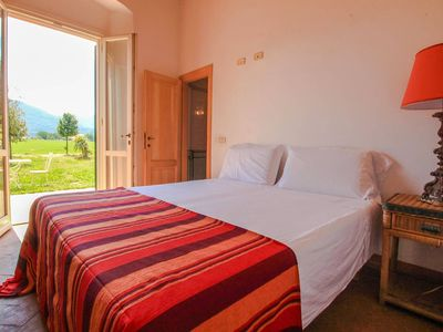 Photo for Sea and Countryside - Room Parco in full nature