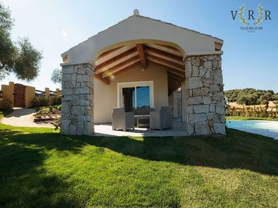 Photo for 3BR Villa Vacation Rental in Castiadas