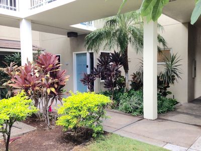 Photo for Huge Ground Floor Lanai - Perfect for Dining and Relaxing