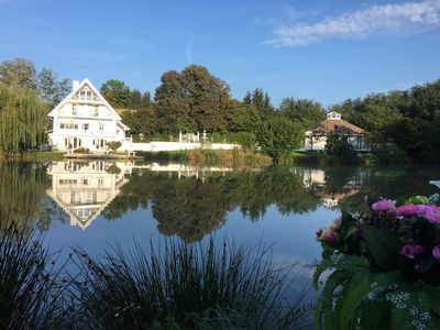 Photo for Vacation in a small paradise village with atmosphere in Hungary