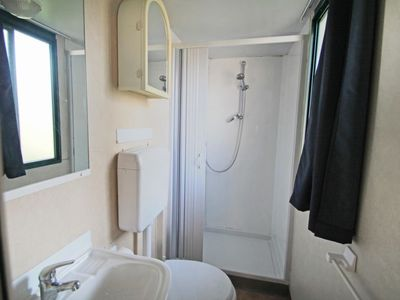 Photo for Vacation home Camping San Benedetto in Peschiera del Garda - 4 persons, 2 bedrooms