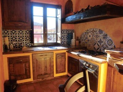 "Photo for Listing Borgo ""thoroughly tera"" in Pieve Fosciana"