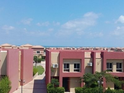 Photo for Chalet in Rosanna Resort , North Coast ,Egypt