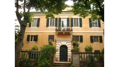 Photo for 4BR Apartment Vacation Rental in Ancona, Marche