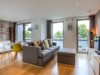 Photo for Bonchurch Mansion Notting Hill Apartment