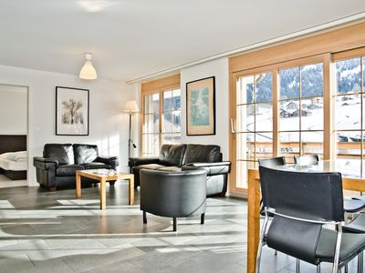 Photo for Holiday apartment Grindelwald for 6 persons with 3 bedrooms - Holiday apartment