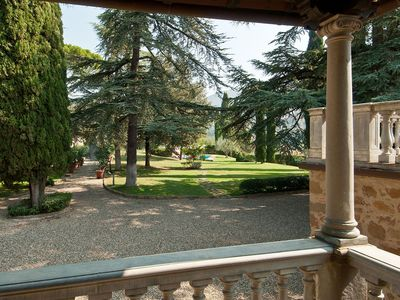 Photo for Villa in Greve In Chianti with 7 bedrooms sleeps 14