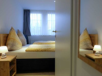 """Photo for Small double room - guest house """"Schlafstübchen"""", 11043"""