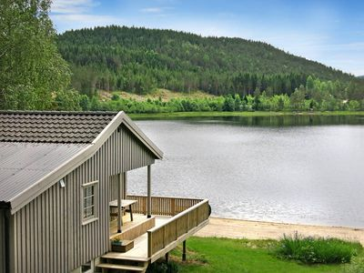 Photo for Vacation home Öydnavann  in Konsmo, Southern Norway - 8 persons, 2 bedrooms