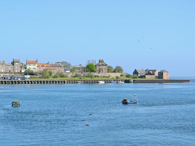 Photo for 2 bedroom accommodation in Spittal near Berwick-upon-Tweed